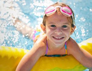 Bezpłatne zajęcia nauki pływania dla uczniów