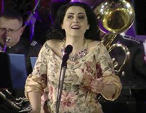 Koncert Noworoczny w Dęblinie – 2017