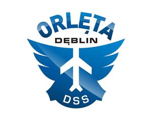 Biegacze DSS Orlęta z medalami, pucharem i podium dla Dęblina!