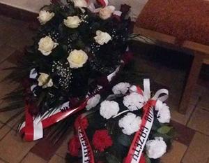 Mieszkańcy Dęblina uczcili Narodowy Dzień Pamięci Żołnierzy Wyklętych.