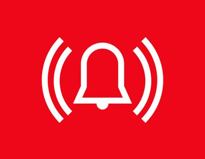 Uwaga: ćwiczebne uruchomienie syren alarmowych