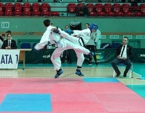 Po raz kolejny Dęblińska Szkoła Taekwon-do udowodniła swoją klasę.