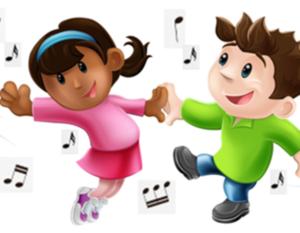 I Powiatowy Przegląd Dziecięcych i Młodzieżowych  Zespołów Tańca  Ludowego i Współczesnego Powiatu Ryckiego