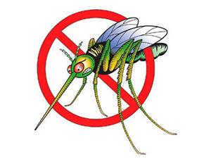 Akcja zwalczania komarów.