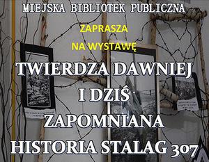 Miejska Biblioteka Publiczna zaprasza na wystawę