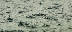 Intensywne opady deszczu/1