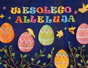 Spotkanie Wielkanocne w SOSW w Dęblinie