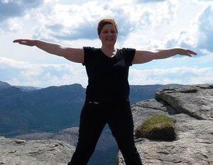 Nauczyciel  SOSW w Dęblinie Pani Elżbieta Kopera została zaakceptowana do programu OSEhero