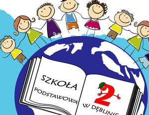 Dzień Otwarty w Szkole Podstawowej nr 2 w Dęblinie