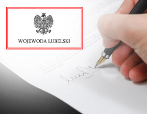 Obwieszczenie Wojewody Lubelskiego z dnia 21 maja 2020 r.