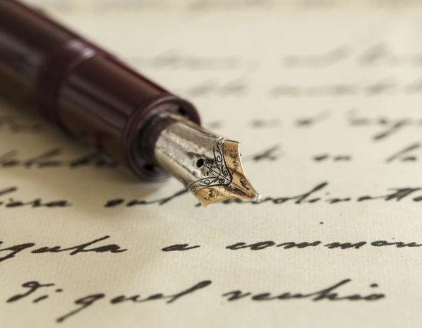 Warto pisać wiersze - sukces ucznia SP nr 5