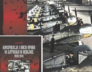 fragment plakatu promującego wydarzenie: Spotkanie autorskie z Tadeuszem Opieką
