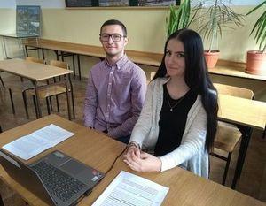 Emilia Stelliga Damian Pliwka