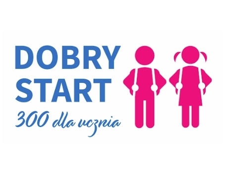 Logo Dobry start