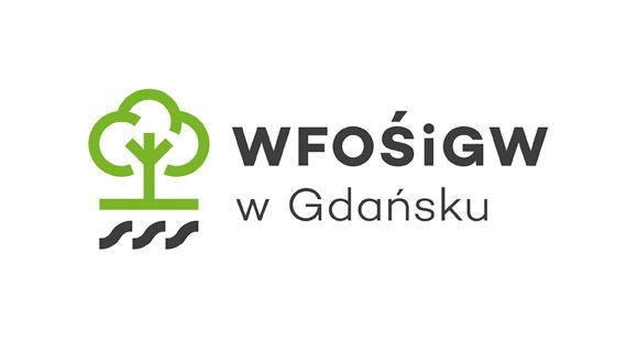 Logo WFOŚiGW w Gdańsku