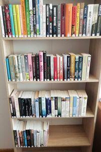 Biblioteczka seniora