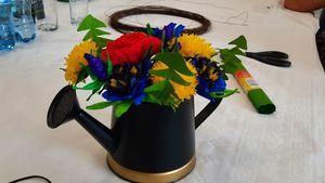 Kolorowych kwiatów ciąg dalszy