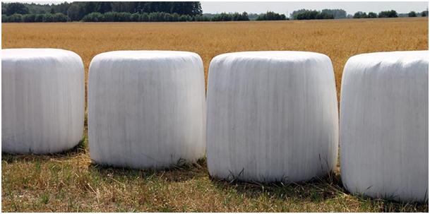 Usuwanie odpadów z działalności rolniczej
