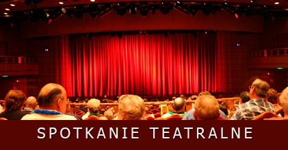 I Garbowskie Spotkania Teatralne
