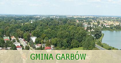 Szlak rowerowy po Gminie Garbów - Pętla Południowa i Łącznik  - Niebieski