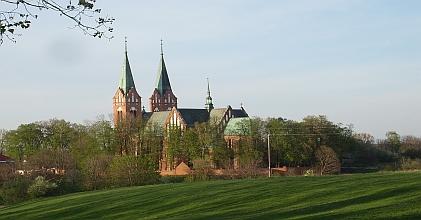 Bliżej nieba - reportaż o Garbowie i kościele na jubileusz 100 lecia budowy i 500-lecia dzwonu
