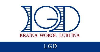 Konkursy LGD Kraina Wokół Lublina