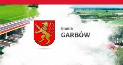 Rozbudowa systemu gospodarki wodno – ściekowej w gminie Garbów.