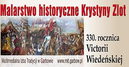 330 rocznica Wiktorii Wiedeńskiej