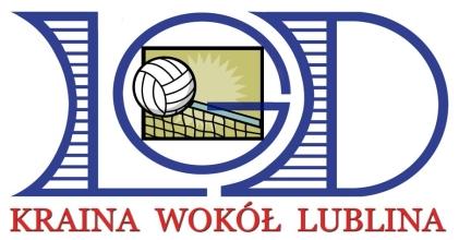 II Turniej Piłki Siatkowej drużyn OSP z terenu LGD Kraina wokół Lublina