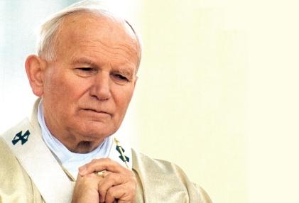 Kanonizacja Papieża Jana Pawła II i Jana XXIII