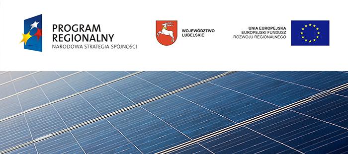Wójt Gminy podpisał umowę na montaż solarów