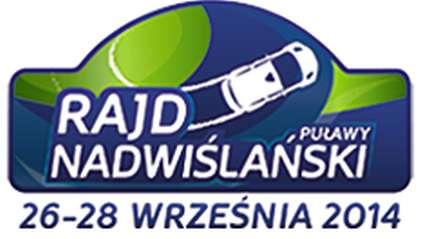 Rajd Nawiślański 2014
