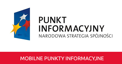 Mobilne Punkty Informacyjne Funduszy EU w Garbowie - 11.06.2015