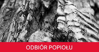ODBIÓR POPIOŁU 07.12.2015