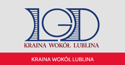 "LGD ""Kraina wokół Lublina"" informuje"