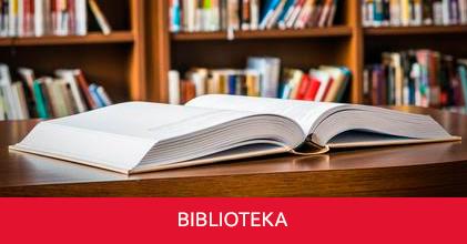 Zapraszamy na Facebooka Biblioteki i Volumenu