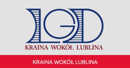 """LGD """"Kraina wokół Lublina"""" - Uwaga Przedsiębiorcy!"""