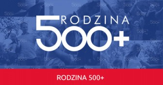 Wnioski na 500+ od 1-go sierpnia 2017 r.