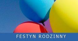 XI Festyn Rodzinny - Fotorelacja