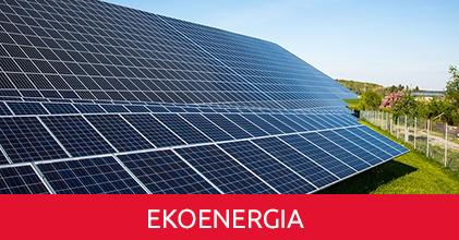 Montaże instalacji solarnych