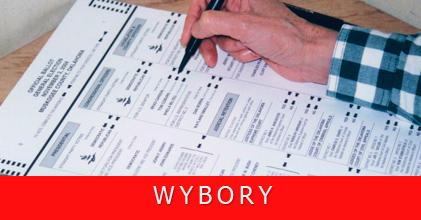 Informacja o dyżurach Urzędnika Wyborczego