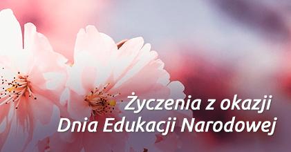 Dzień Edukacji Narodowej 14 października 2018 roku