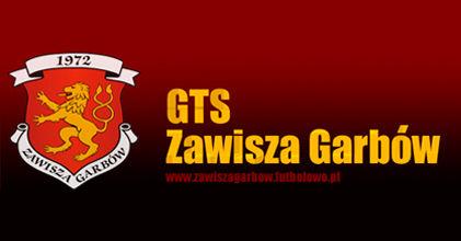 GTS ZAWISZA Garbów na Turnieju Smoka w Krakowie