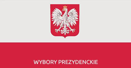Informacje dotyczące nadchodzących wyborów Prezydenta Rzeczypospolitej Polskiej