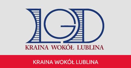 Oznakowanie miejsc historycznych Grant z LGD Kraina wokół Lublina