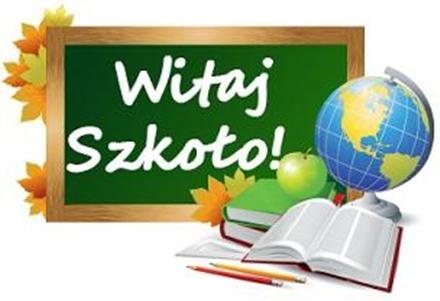 Życzenia z okazji rozpoczęcia roku szkolnego 2020/2021