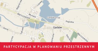 Wójt Gminy Garbów ogłasza konkurs plastyczny dla uczniów szkół podstawowych z terenu Gminy Garbów