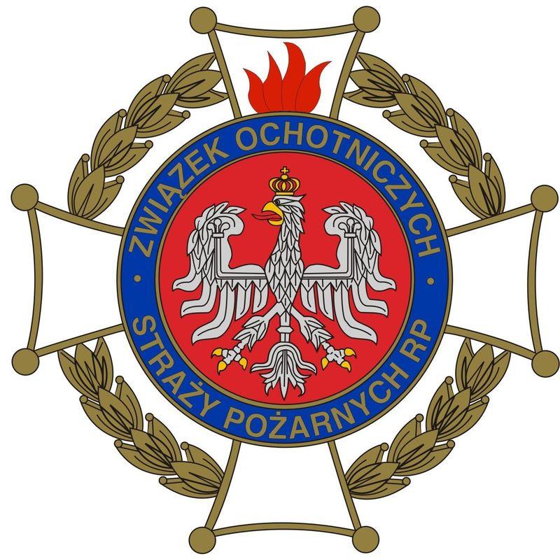 osp związek logo