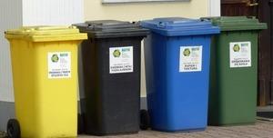 Nowe zasady segregacji odpadów komunalnych.