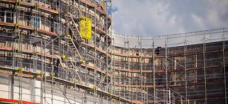 Rozbudowa Zespołu Szkół im. Jana Pawła II w Mętowie gm. Głusk wraz z budową boiska sportowego ze sztuczna nawierzchnią